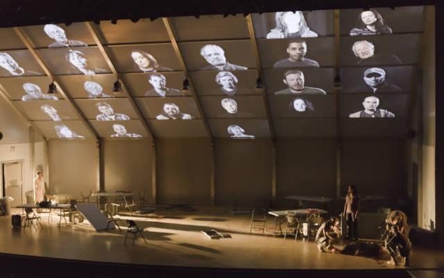 Event gallery: Ajax Production Photos - Final Shot